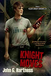 Knight Moves (The Black Knight Chronicles Book 3)