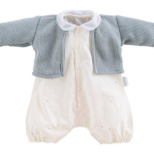 Corolle Ensemble Veste et Culotte Longue de Contes de Noël, 50,8cm pour bébé