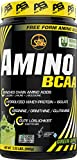 All Stars Hyper Amino BCAA Pulver, Green Apple, 1er Pack (1 x 560 g)