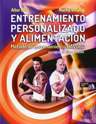 Entrenamiento Personalizado Y Alimentación (Deportes) por Nacho Villalba