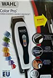 13 Teiliges Wahl Color Pro Farbcodierter Haarschneider + Detail Trimmer