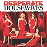 Desperate Housewives Official 2010 Wall Calendar