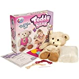 Make Your Own Teddy Create Build A Bear Set