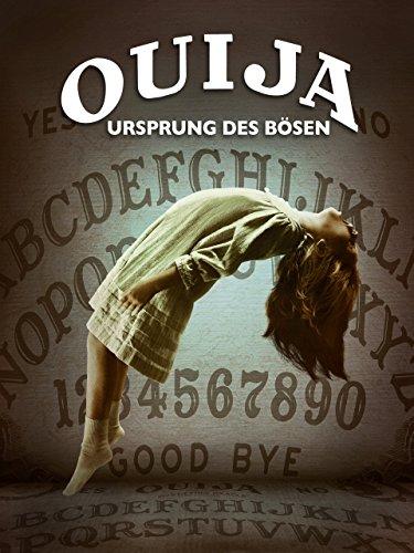 Ouija: Ursprung des Bosen [dt./OV] -