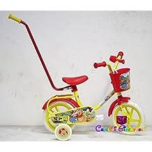 mondo 25125 fahrrad-winnie the pooh 10