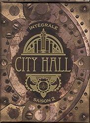City Hall Coffret Saison 2 (T4 à T7)