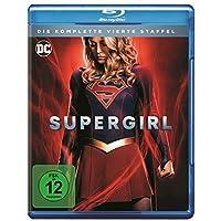Supergirl - Die komplette 4. Staffel [Blu-ray]