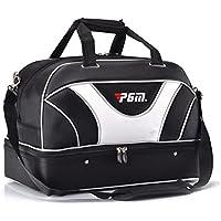 PGM Golf bolsa de Golf de dos pisos Bolsa de ropa, bolsa de Boston,