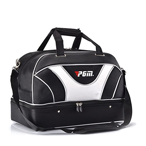 PGM Golf bolsa de Golf de dos