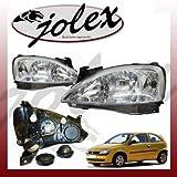 Jolex-Autoteile 57030106 Frontscheinwerfer