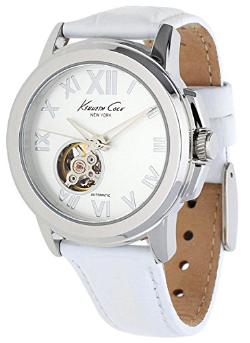 kenneth-cole-damenuhr-automatic-analog-weiss-silber-kc10020859