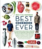 The Best Cookbook Ever by Eli Sussman (2013-11-19)