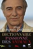 Image de Dictionnaire passionné des animaux