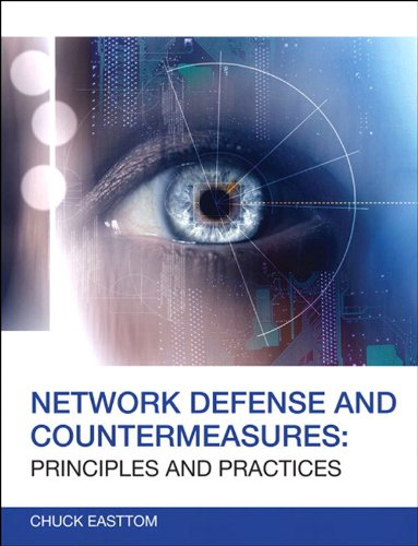 Network Defense and Countermeasures: Principles and Practices (Certification/Training) (English Edition)