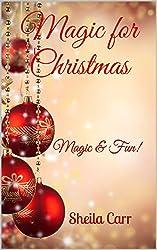 Magic for Christmas: Magic & Fun!