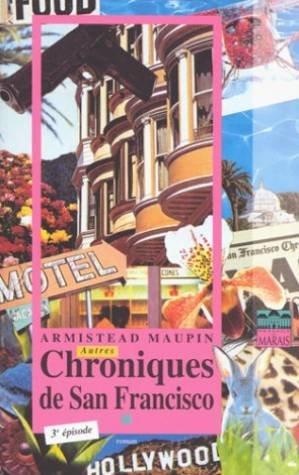 Chroniques De San Francisco Tome 3 Autres Chroniques De San Francisco [Pdf/ePub] eBook
