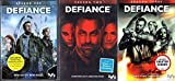 Defiance : Complete Seasons 1 - 3 Collection (9-Disc, DVD, 2015)