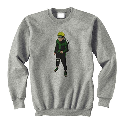 Outfit Green Lantern (Naruto Green Lantern Edition Standing Medium Unisex)