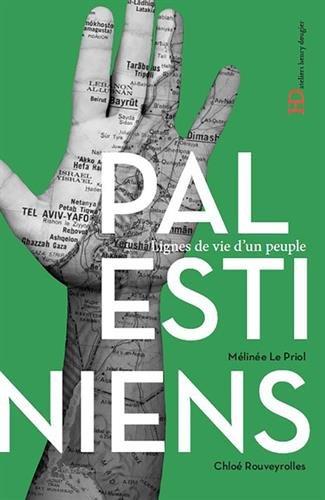 Les Palestiniens par Melinee Le priol