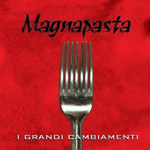 Magnapasta - Magnapasta