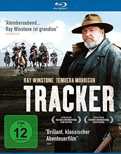 Preisvergleich Produktbild Tracker [Blu-ray]