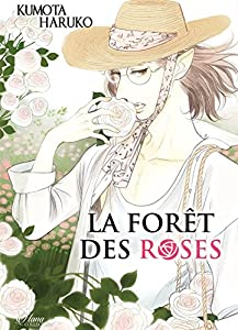 La Forêt des Roses Edition simple One-shot