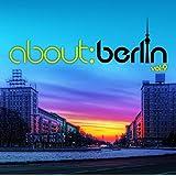 About: Berlin Vol: 9 (4fach Vinyl) [Vinyl LP]