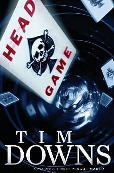 Head Game di [Downs, Tim]