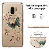 Best Incipio ipad protector - Alfort Funda Samsung Galaxy A8 2018 Carcasa Galaxy Review