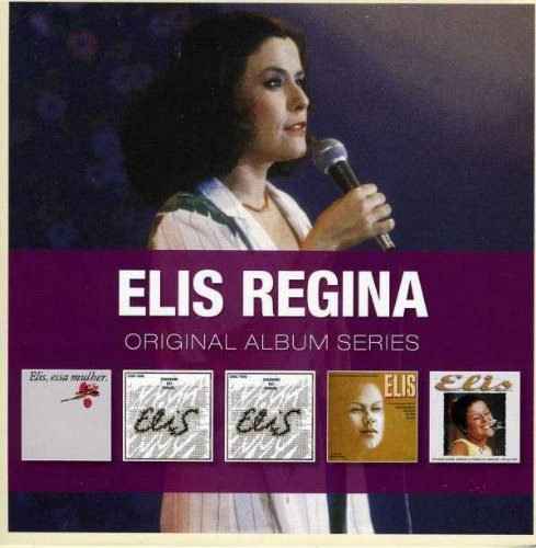 Elis Regina - Original Album Series