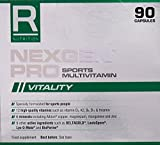 Reflex Nutrition  Nexgen PRO Sports Multivitamin  90 Capsules-