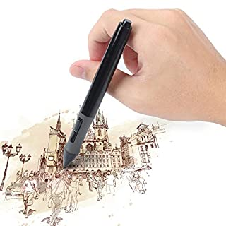 HUION P68 Stift Batteriezelle digitale Grafiktabletts mit herausnehmbarer AAA Batterie