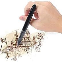 Huion P68 Lápiz Óptico Celda de Batería para Tabletas Gráficas Digitales de Huion con Pilas AAA Extraíbles