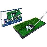 PGA Tour Unisex Launch Pad Pro 2in 1Praxis Matte, Blau