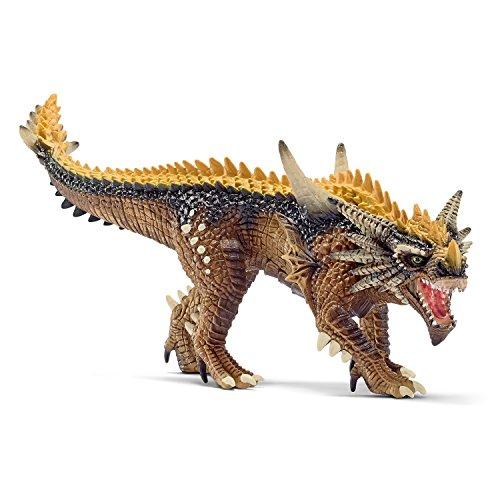 Schleich - Dragón Cazador, Figura (70513)
