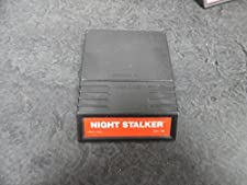 Night Stalker - Big Box (Intellivision)