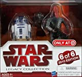 Star Wars Geonosis Arena R2-D2 & C-3PO