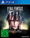 Final Fantasy XV Royal Edition - PlayStation 4 [Edizione: Germania]