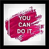 ArtzFolio You Can Do It - Mini Size 10.0...