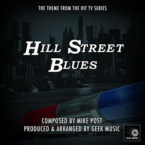Hill Street Blues - Main Theme (Amazon-telefon-bestellungen)