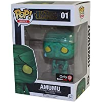 Amumu Funko Pop! League of Legends Gamestop Exclusive by OPP