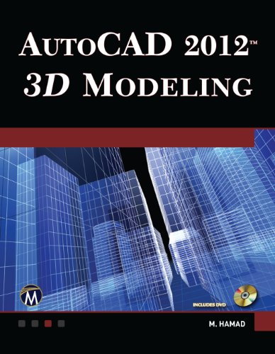 AutoCAD 2012 3D Modeling (English Edition)