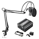 Neewer NW-700 Kondensator-Mikrofon-Kit