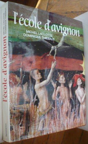 L'cole d'Avignon