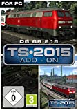 DB BR 218 Loco Add-On [PC Steam Code]