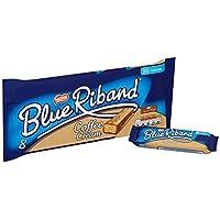 Blue Riband Crema De Café De 8 X 19g