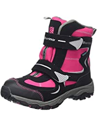 Karrimor Unisex Kids' Terry Weathertite High Rise Hiking Boots
