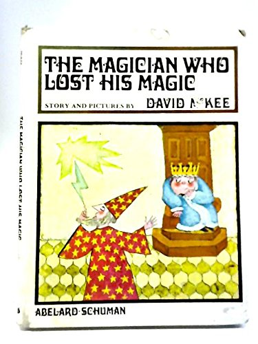 The magician who lost his magic