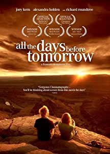 All the Days Before Tomorrow [Import USA Zone 1]