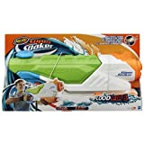 NERF Super Soaker Flood Fire Blaster